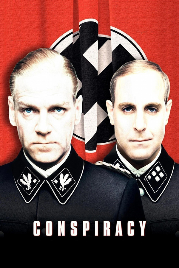 Konference ve Wannsee online