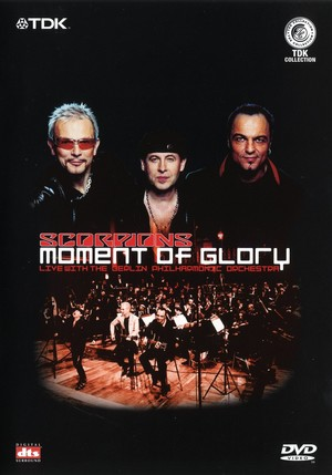 Scorpions - Moment of Glory online
