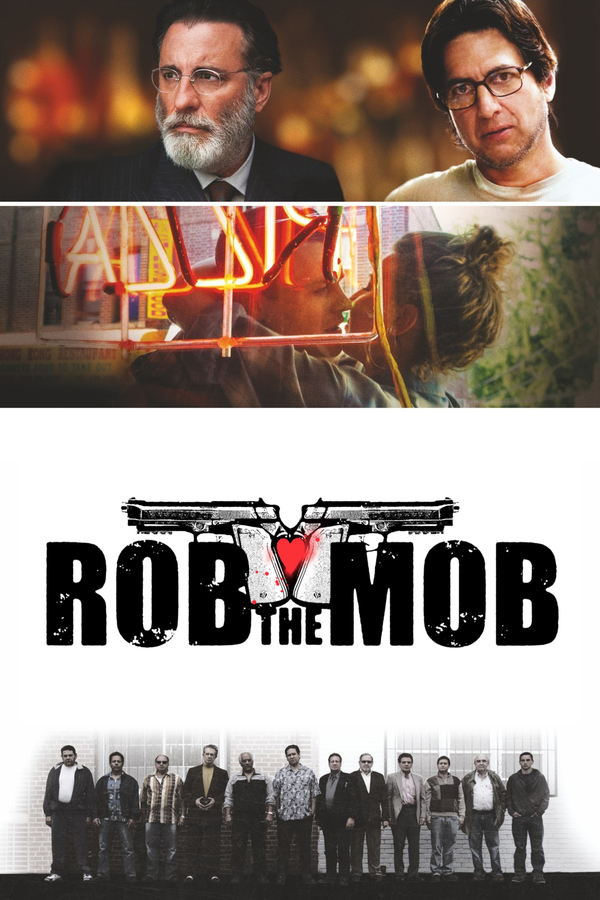 Rob the Mob online