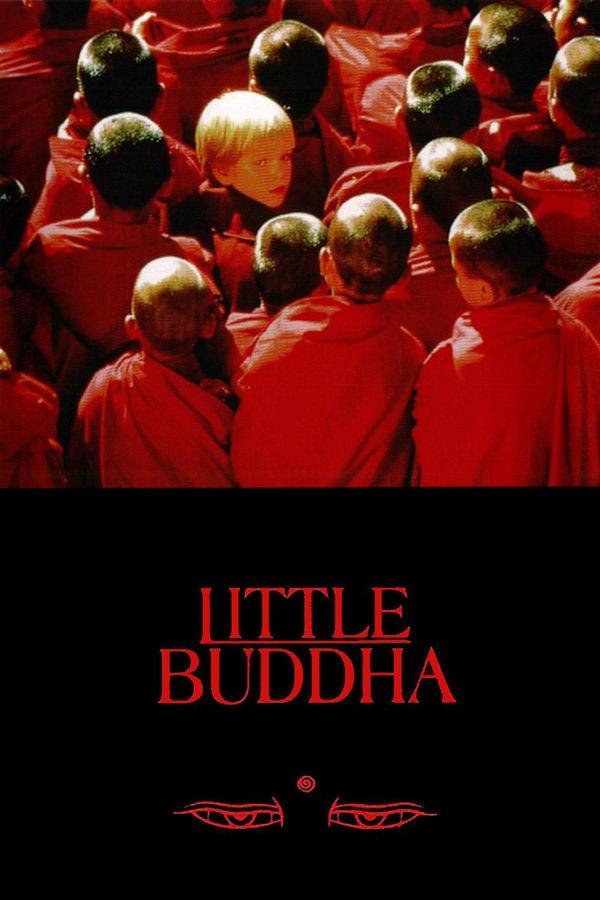 Malý Buddha online