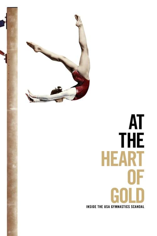 Cena zlata: Odhalení skandálu americké gymnastiky online