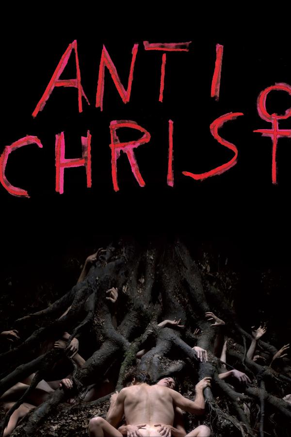 Antikrist - Tržby a návštěvnost