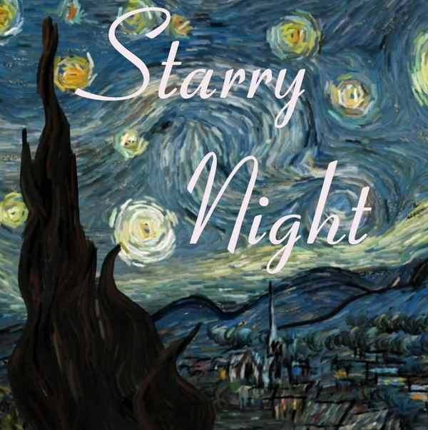Starry Starry Night online