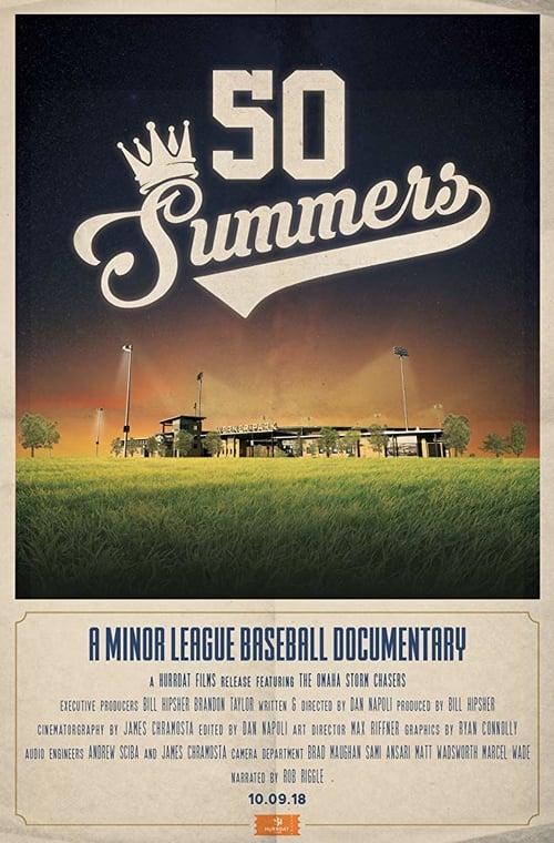 50 Summers online