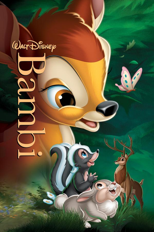 Bambi online