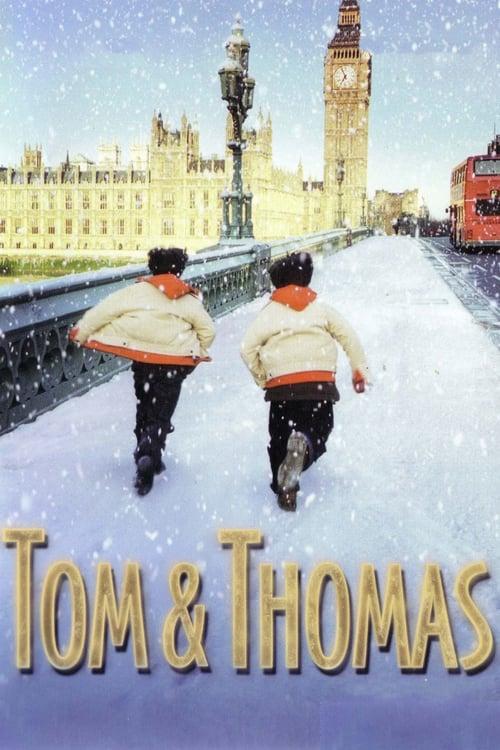 Tom & Thomas online