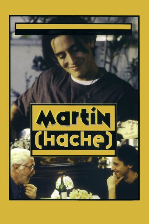 Martín (Hache) online