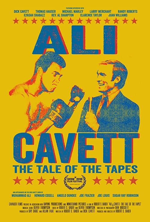 Ali & Cavett: Ali očima Dicka Cavetta online