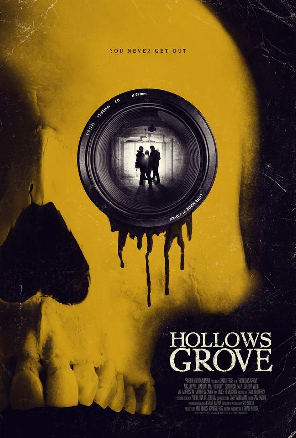 Hollows Grove online