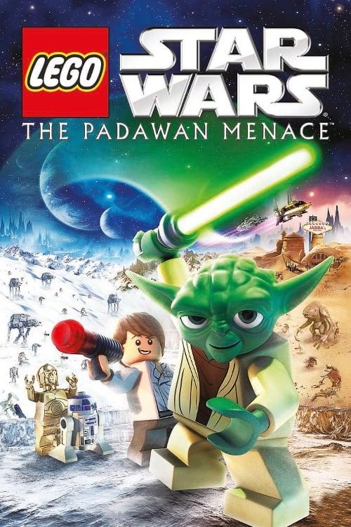 Star Wars: Padawanská hrozba online
