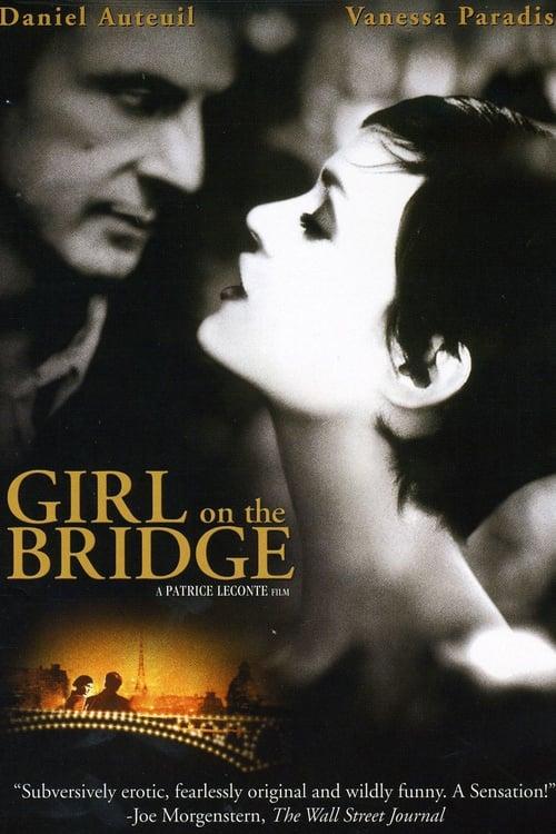La fille sur le pont online