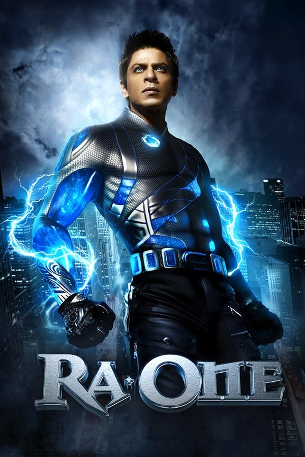 Ra.One online