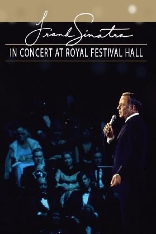 Frank Sinatra: Sinatra In Concert At Royal Festival Hall online