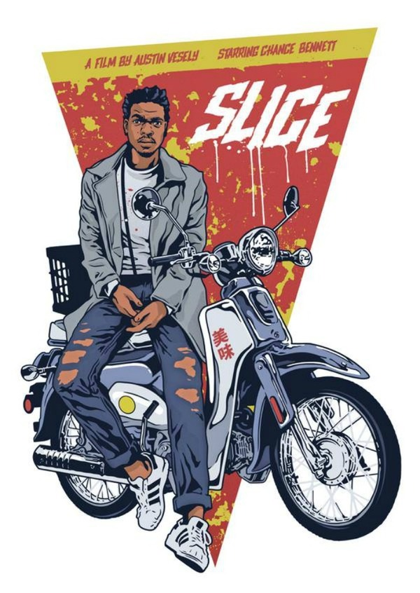 Slice online