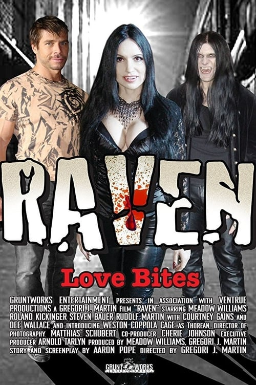 Raven online