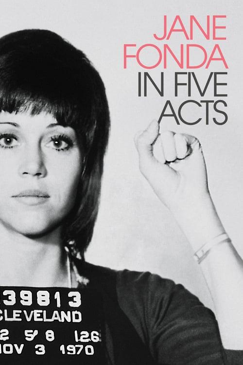 Jane Fonda v pěti dějstvích online