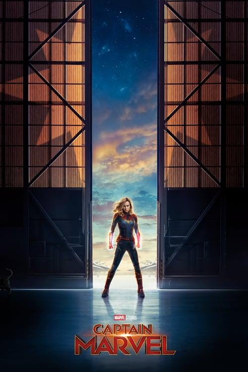 Captain Marvel - Tržby a návštěvnost
