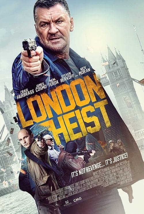 London Heist online