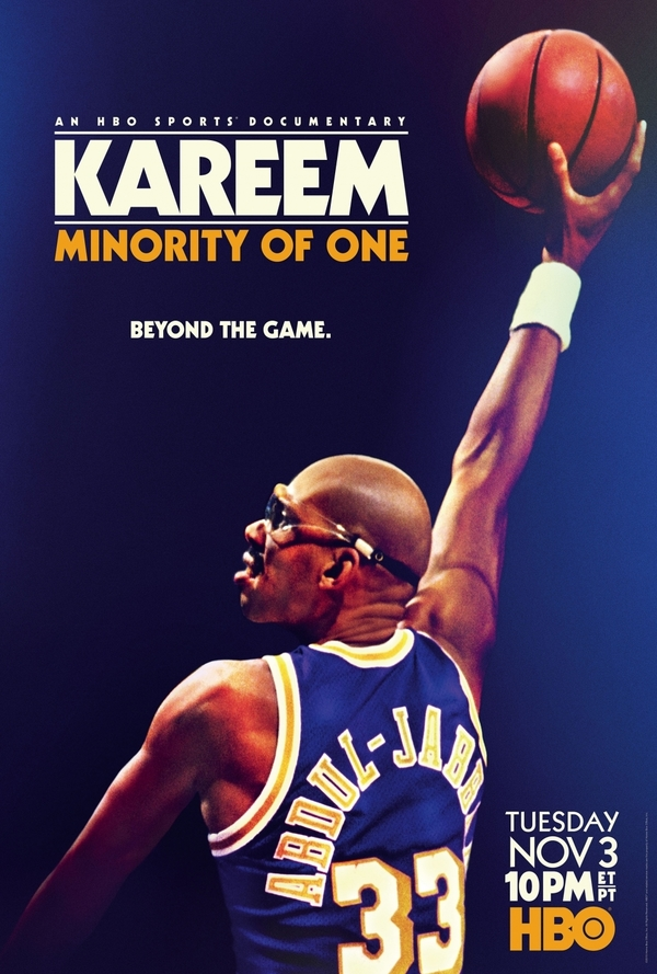 Kareem: hvězda nejen pod košem online