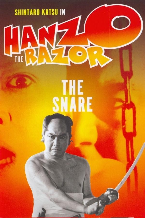 Hanzo the Razor: The Snare online
