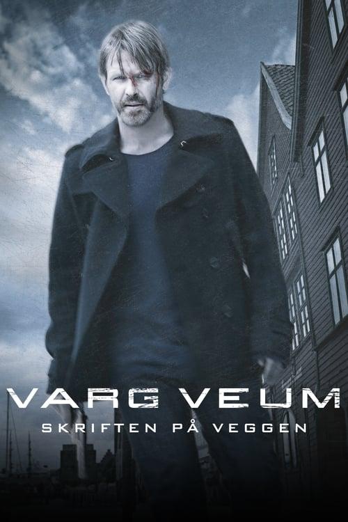 Detektiv Varg Veum: Nápis na zdi online