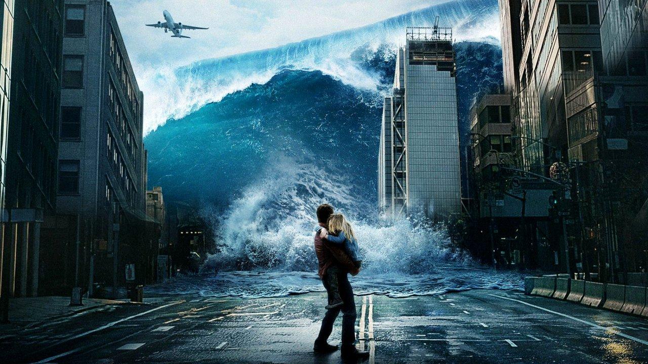 Geostorm: Globální nebezpečí - Tržby a návštěvnost