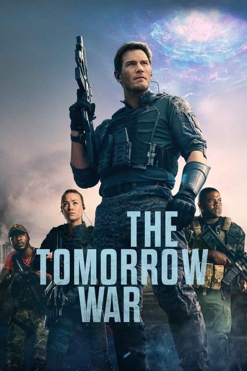 Válka zítřka online