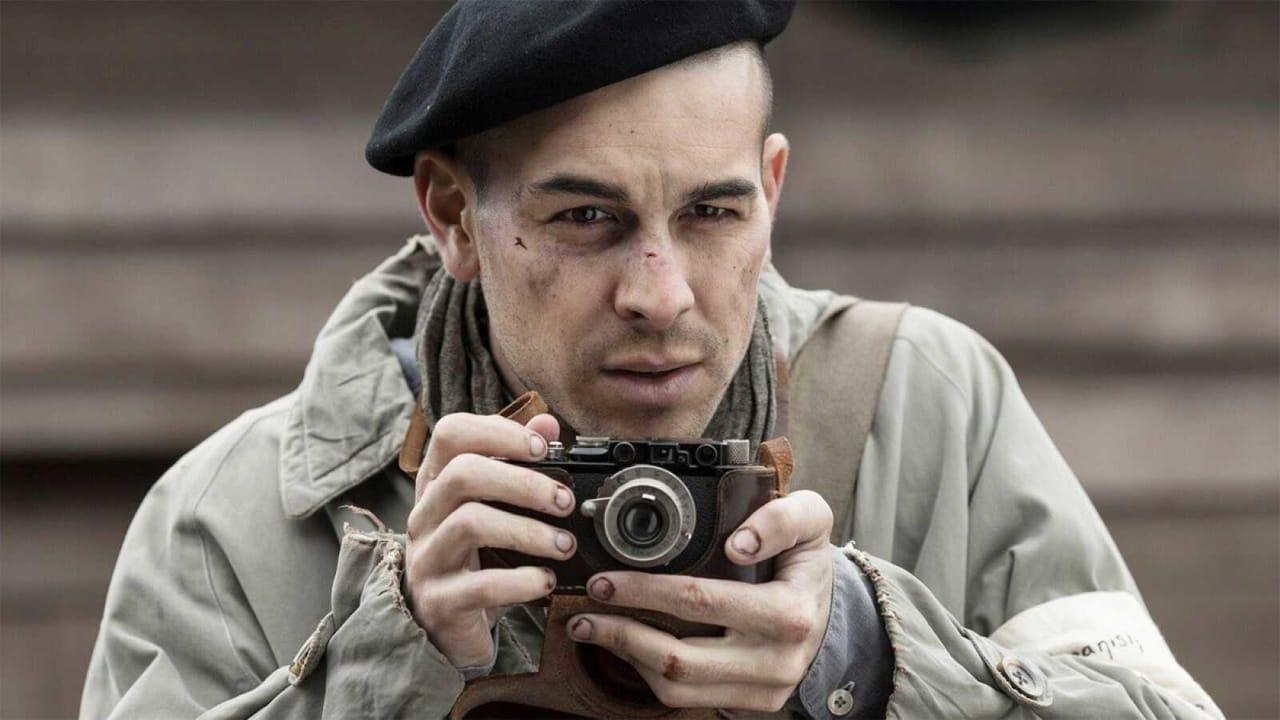 Fotograf z Mauthausenu