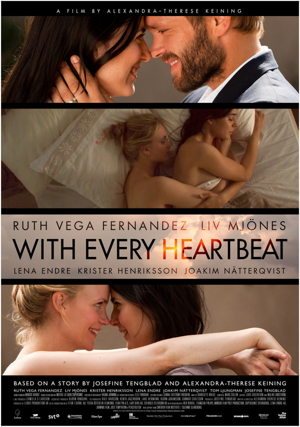 With Every Heartbeat online