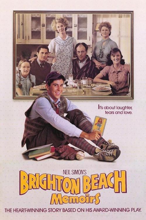 Brighton Beach Memoirs online