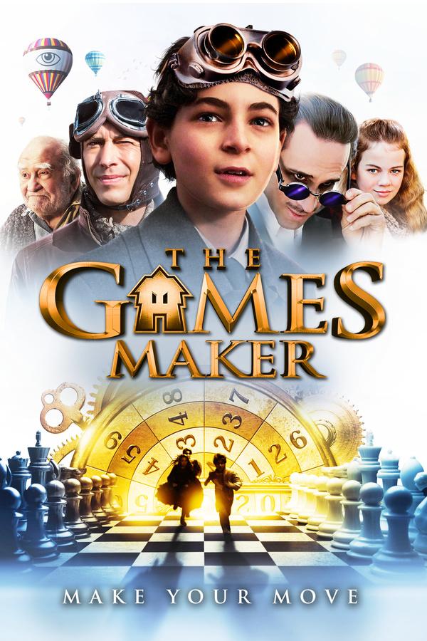 The Games Maker online