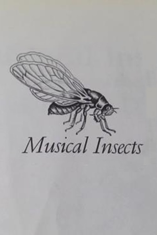 Musical Insects online