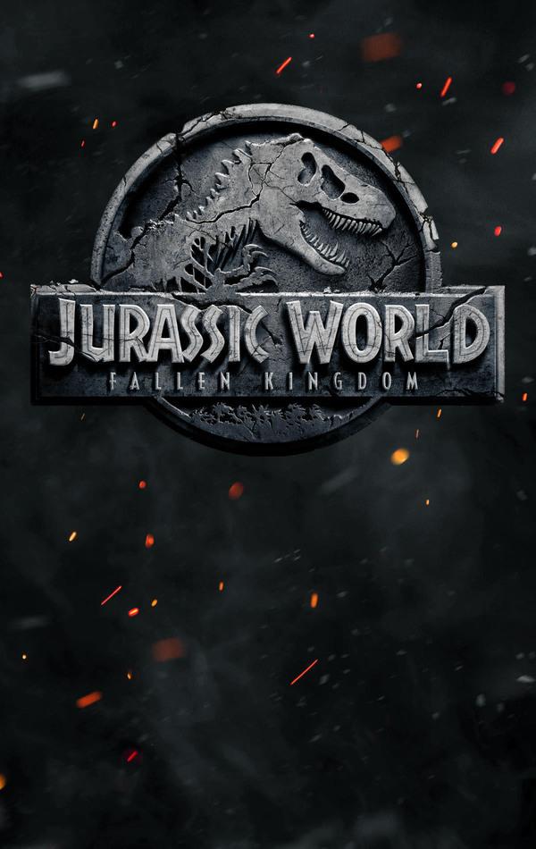 Jurský svět: Zánik říše online