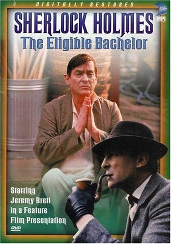 Sherlock Holmes: The Eligible Bachelor online