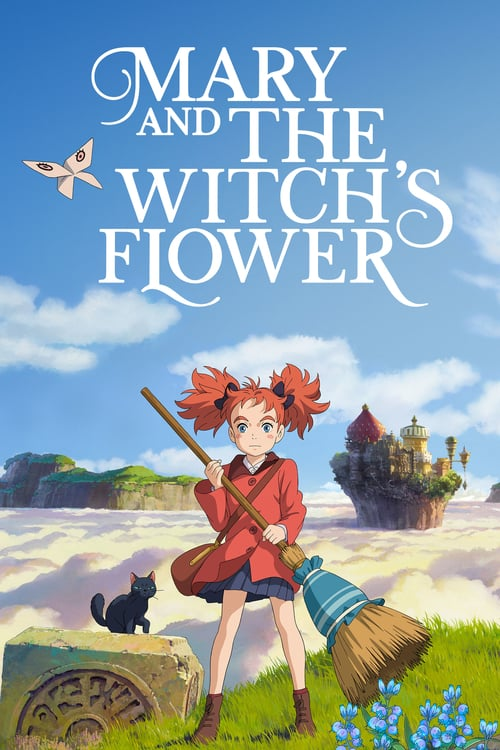 Mary and the Witch's Flower online