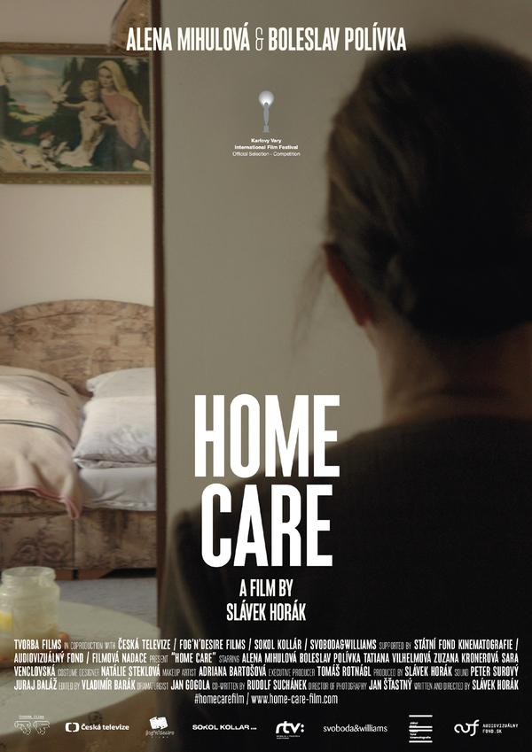 Domácí péče - Tržby a návštěvnost