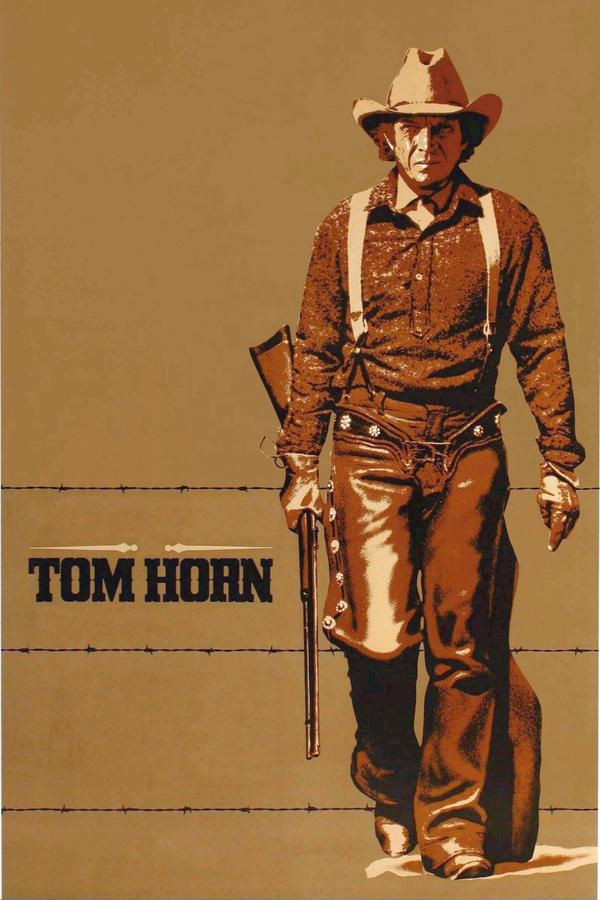 Tom Horn online