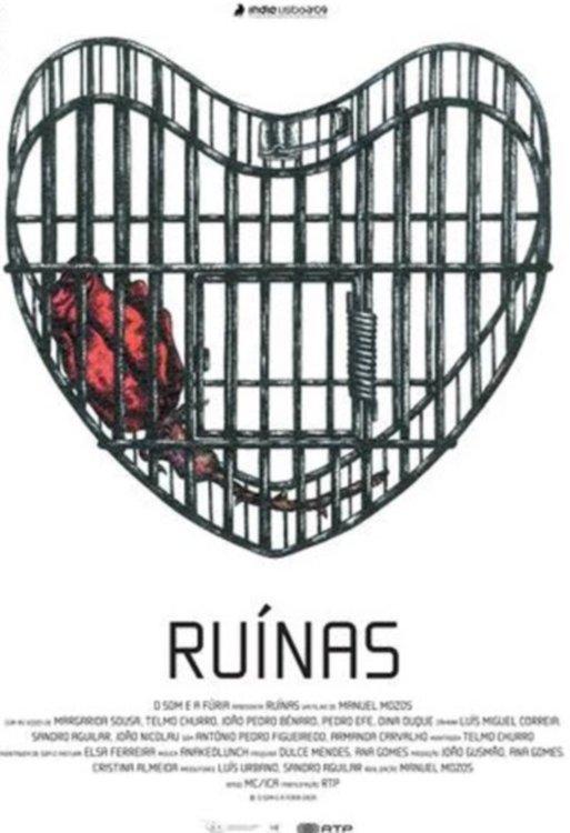 Ruins online