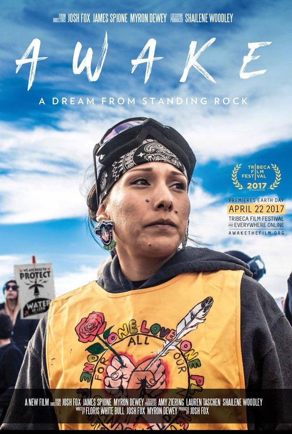 AWAKE, A Dream From Standing Rock online
