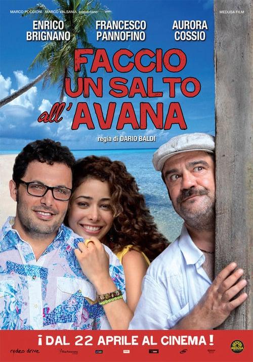 Faccio un salto all'Avana online