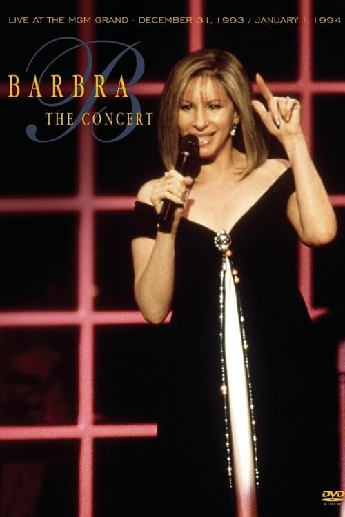 Barbra Streisand: The Concert online