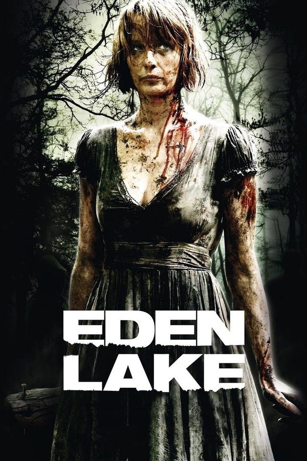 Jezero smrti online