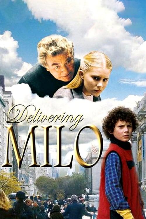 Delivering Milo online