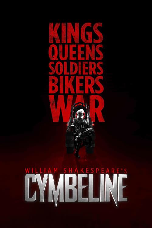 Cymbeline online
