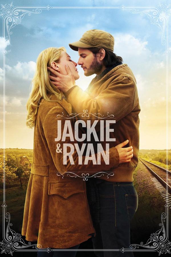 Jackie & Ryan online