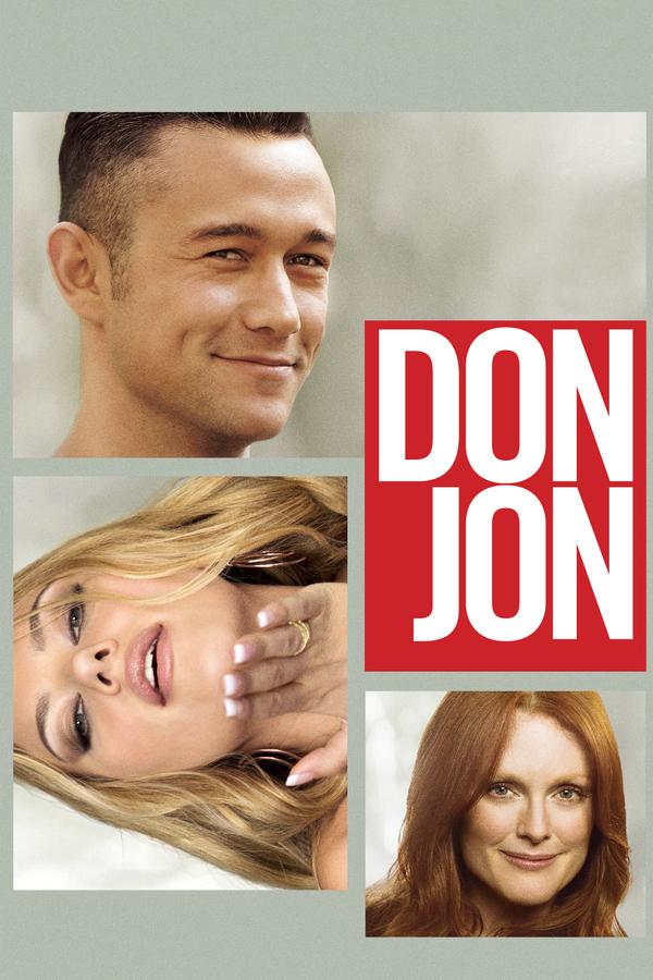 Don Jon online