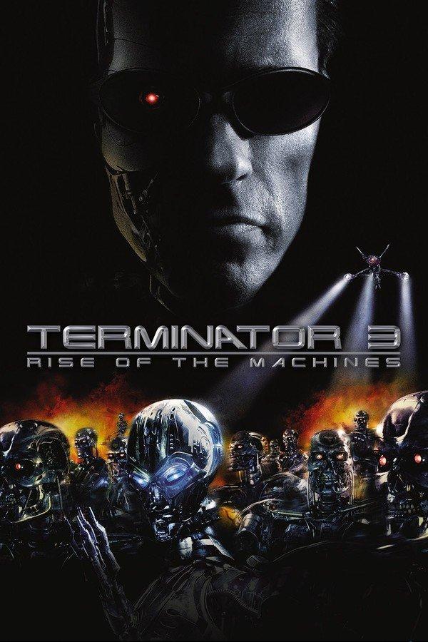 Terminátor 3: Vzpoura strojů - Tržby a návštěvnost