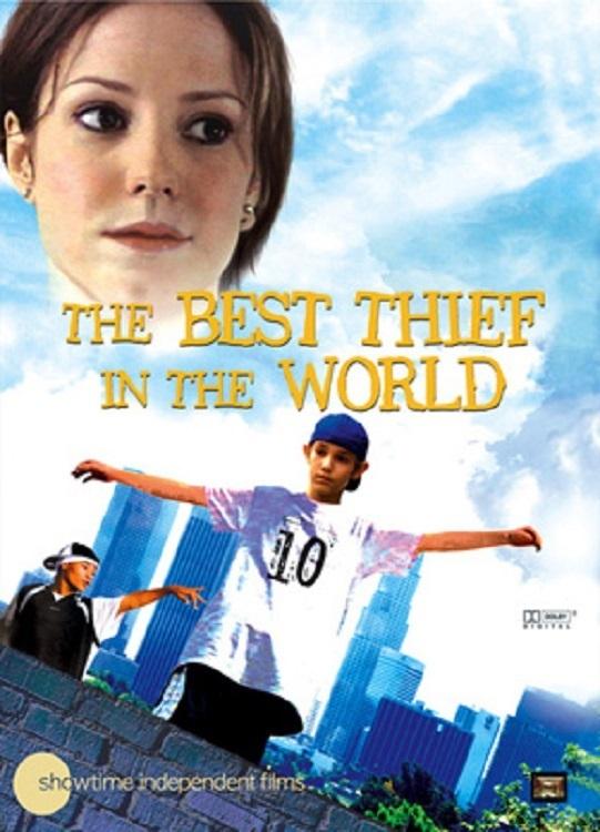 Nejlepší zloděj světa online