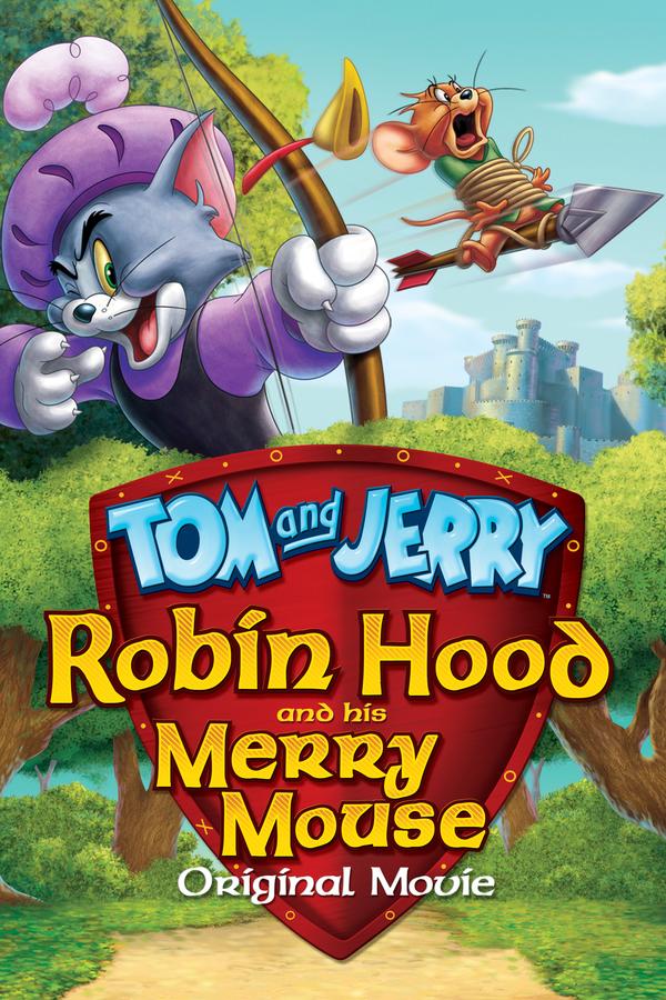 Tom a Jerry: Robin Hood a Veselý Myšák online