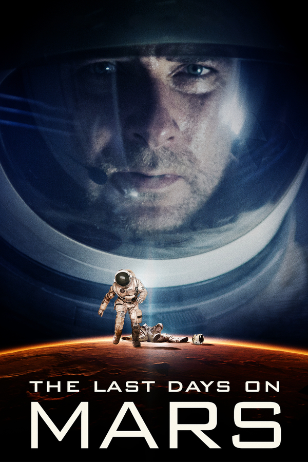 The Last Days on Mars online